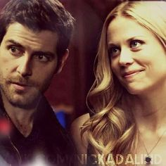 Also celebrating #30dayNadalindchallenge Day 19 - From enemies, to parents and friends, to falling in love. = #Grimm #NadalindForever #Nadalind Strong