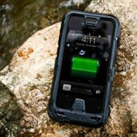 mophie juice pack PRO for iPhone 4/4S