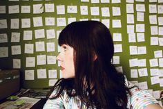 Planning Process - @Elsie Larson of A Beautiful Mess Style