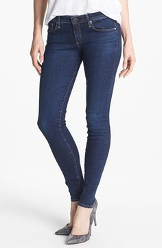 nordstrom jeans | AG Jeans 'Rev' Extreme Skinny Jeans (Smitten) | Nordstrom