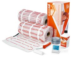 ProWarm™ Electric underfloor heating 150w mat kit