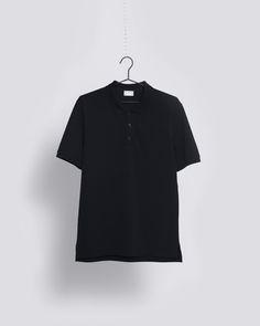 20 Best The ASKET Pique Polo images   Pique polo shirt