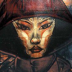 Kim Michel - Graffiti Art 5