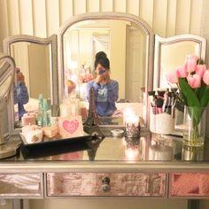 Really like thatsheart vanity