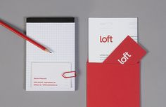 Lundgren+Lindqvist Design: Loft