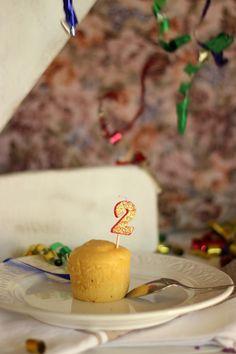 El blog de Ana H: Coulant de queso Idiazabal y...¡¡ 2º Cumpleaños!!