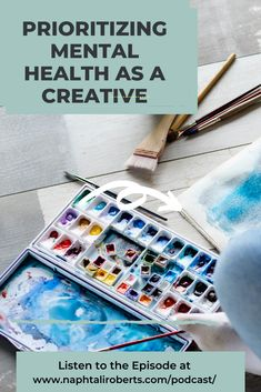 Prioritizing Your Mental Health As a Creative Meditation Techniques For Beginners, Mindfulness For Beginners, Feeling Like A Failure, How Are You Feeling, Signs Of Depression, Best Meditation, Lack Of Motivation, Psychology Today, Prioritize