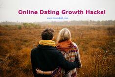 Online Dating Growth Hacks! #digitalmarketing #seo #onlinedating #growthhacking @omnidigit