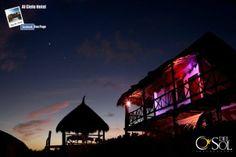 Romantic Beachfront Dinner - Romantic Activities in the Riviera Maya by MayanExplore - Mayan Explore