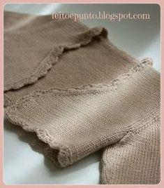 Baby Knitting Patterns, Knitting For Kids, Crochet For Kids, Crochet Baby, Knit Crochet, Baby Cardigan, Knit Cardigan, Other Outfits, Kids Outfits