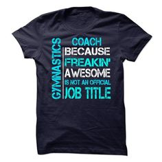 Gymnastics Coach - #gift for teens #qoutes. MORE INFO =>…
