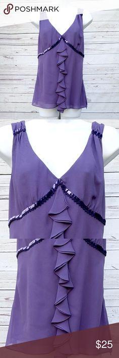 Dana Buchman purple
