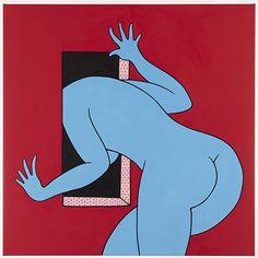 Music Post: Art... Parra (Pop Art)