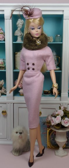 Matisse Fashions and Doll Patterns | Real Clothes for Fashion Dolls | Page 13