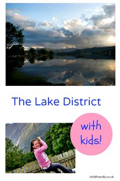 Top places to see and things to do with kids in the Lake District. Where to stay and eat too.