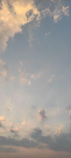 Sky-Sun Ray