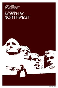 North by Northwest by Justin Paul Ware