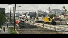 Gta 5 Pc Download Free Full version Game Best Trailers, Movie Trailers, Coc Clash Of Clans, Gta 5 Pc, Free Pc Games, Playstation Games, Official Trailer, Best Games, Places To Visit