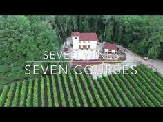 Fulchino Vineyard Farm to Vineyard to Table October 17, 2015