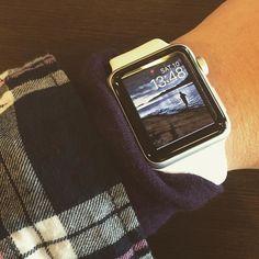 #applewatch#apple#watch#gift#love#fashion#instalove  Fineste gaven  by kveldsro