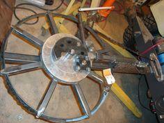 Hooker 12521HKR Mandrel Bend J-Style TubingMild Steel