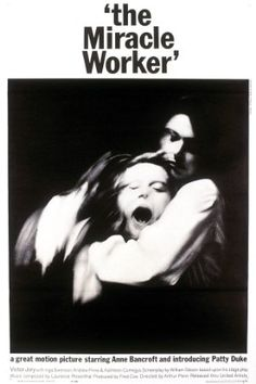 Movies The Miracle Worker - 1962