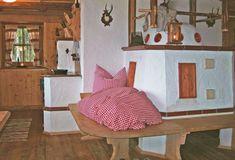 Silvester auf der Hütte › BlogTirol