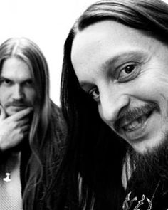 Darkthrone.