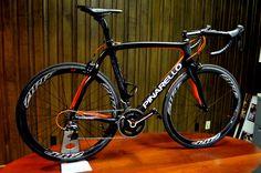 Pinarello Dogma 65.1 Think 2 Orange Black #flickr #bicycle #ZIPP