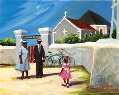 shari erickson art | Shari Erickson, Sway , Oil on canvas, Courtesy of the artist, Cashiers ...