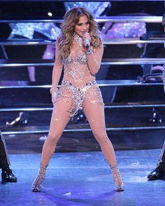 Jennifer Lopez Work Hard All To Make Her Dreams True In Life