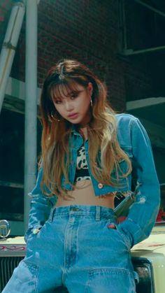 "(G)-I-DLE MV ""#Uh Oh"" KPOP #Soojin, #Miyeon, #Yuqi, #Soyeon, #Minnie & #Shuhua #Gidle #G-idle Girl Group gidle Wallpaper Lockscreen HD Fondo de pantalla Kpop Girl Groups, Kpop Girls, Soyeon, Soo Jin, Girl Themes, Pretty Asian, Themed Outfits, Girl Crushes, Girl Photos"