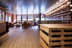 Lounge @ Friendsfactory Businesscenter