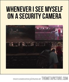 Seeing myself on camera…#funny #lol #lolzonline
