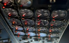 Navy engineer develops dimmable and energy-efficient LED bulb for avionics applications