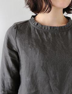 [Envelope online shop] Bona CLOTHING Shirts & Blouses