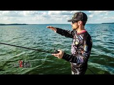 How to Long-Line Crankbaits - YouTube
