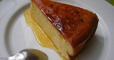 Esta es una tarta tipica de Galicia, la de requesón, esta tarta la he cogido del blog con sabor a canela, que aprovecho para deciros que... Cheesecake Recipes, Pie Recipes, Mexican Food Recipes, Sweet Recipes, Dessert Recipes, Recipies, Spanish Desserts, Spanish Dishes, No Bake Desserts