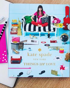 A great gift idea for anyone on your list who loves pretty things!