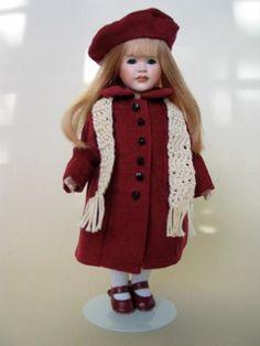 The Lawton Doll company