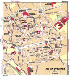 Miss it when my French friends and I did a scavenger hunt around Aix-en-Provence
