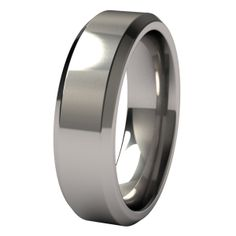 Choose from a wide selection of men's and women's titanium wedding band styles. Add a free custom engraving to select styles! Wedding Band Styles, Wedding Ring Bands, Traditional Wedding Rings, Titanium Rings For Men, Everyday Rings, Wedding Rings For Women, Belly Rings, Diamond Engagement Rings, Cool Stuff