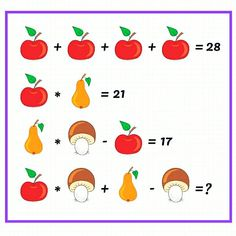 Can you solve this tricky picture puzzle? Brain Teaser Puzzles, Picture Puzzles, Maths Puzzles, Mind Games, Brain Teasers, Riddles, Snoopy, Lettering, Pictures