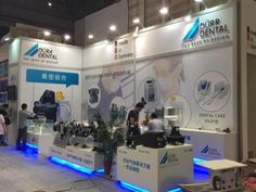 CDS 2015 Impressionen der CDS in Shanghai (China) – Impressions of the CDS in Shanghai (China) (ml/rf)  #messe #shanghai #cds #zahnmedizin #medizintechnik #dentistry #dental #dürrdental