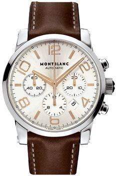 MontBlanc Timewalker Chronograph 106592