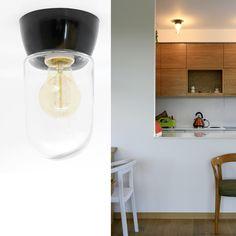 Lampa sufitowa Zangra - bauhaus 062 Intterno - home