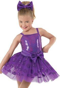 Weissman™| Hologram Sequin and Glitter Dot Dress