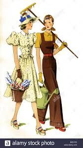 Image result for gardening clothes Vintage Gardening, Princess Zelda, Fictional Characters, Image, Clothes, Outfits, Clothing, Clothing Apparel, Fantasy Characters