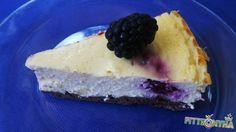 Szedres sajttorta Healthy Lifestyle, Cheesecake, Desserts, Food, Tailgate Desserts, Deserts, Cheese Cakes, Eten, Postres