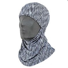 Protect your face and neck on those cooler days. Features: Brand: ROCKBROS Style: Bicycle Thermal Headwear With Mask Size Bike Face Mask, Face Masks, Mouth Mask Fashion, Fleece Scarf, Fleece Fabric, African Head Wraps, Balaclava, Neck Scarves, Head Scarfs